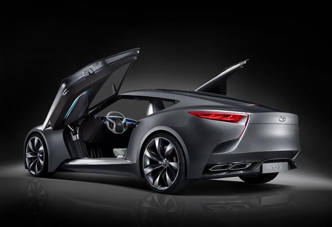 Hyundai HND-9 #5