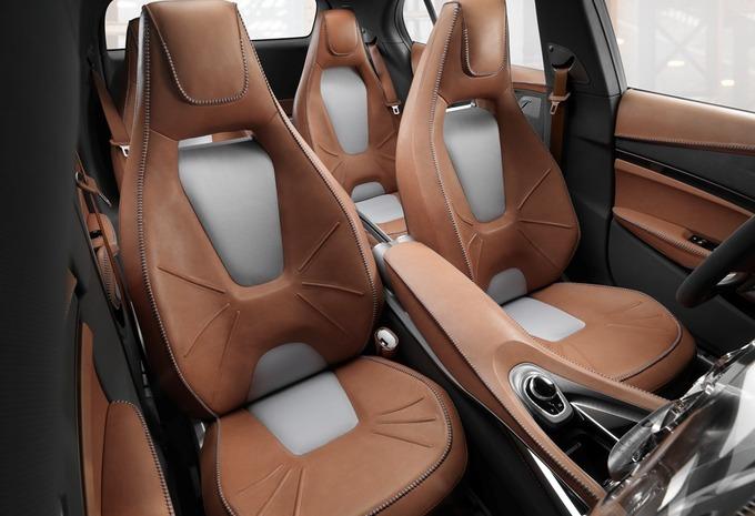 Mercedes GLA #4