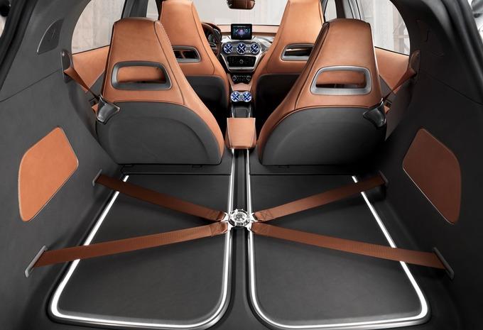 Mercedes GLA #5