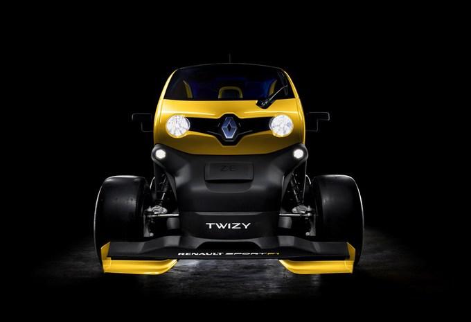 Renault Twizy F1 #3