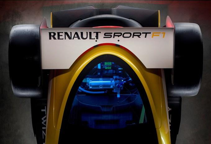 Renault Twizy F1 #5