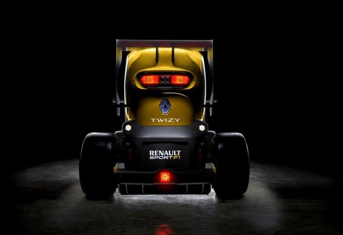 Renault Twizy F1 #6