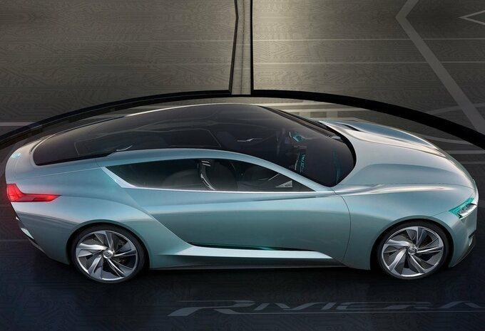 Buick Riviera #3