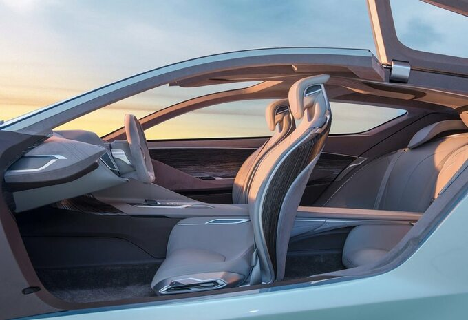 Buick Riviera #9