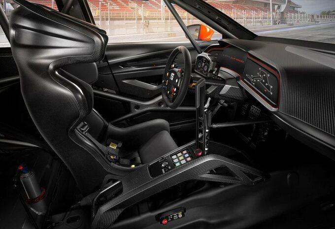 Seat Leon Cup Racer Concept #2