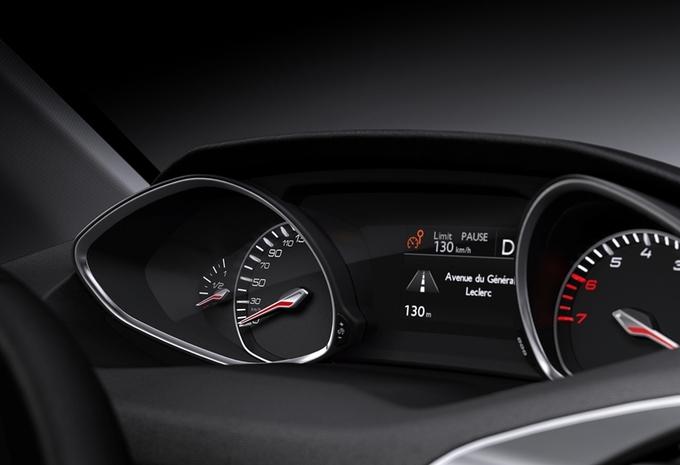 Peugeot 308 #10