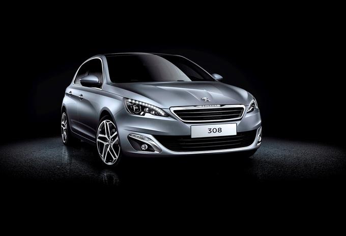 Peugeot 308 #2