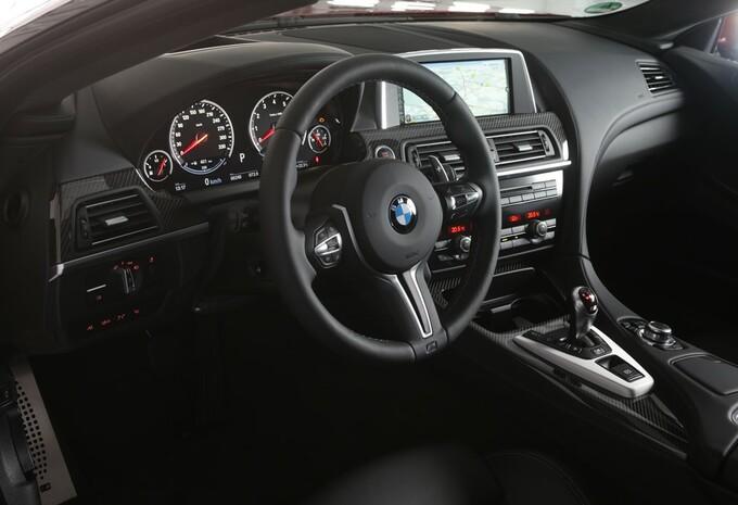 BMW 5-Reeks en M5 #12