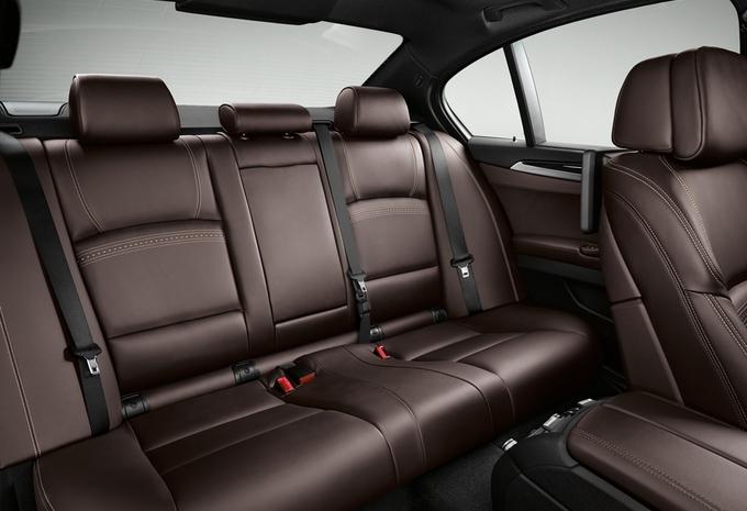 BMW Série 5 et M5 #3