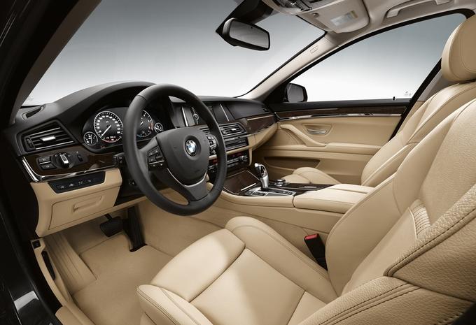 BMW Série 5 et M5 #6