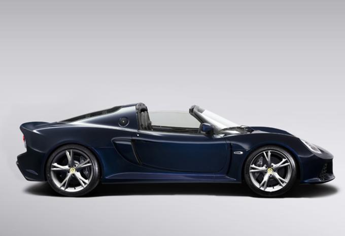 Lotus Exige S Roadster #3