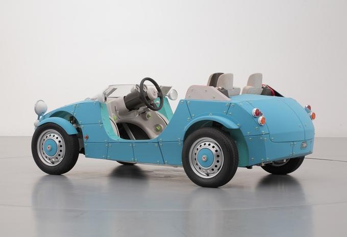 Toyota Camatte57s #2