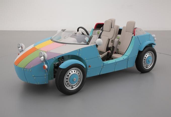 Toyota Camatte57s #3