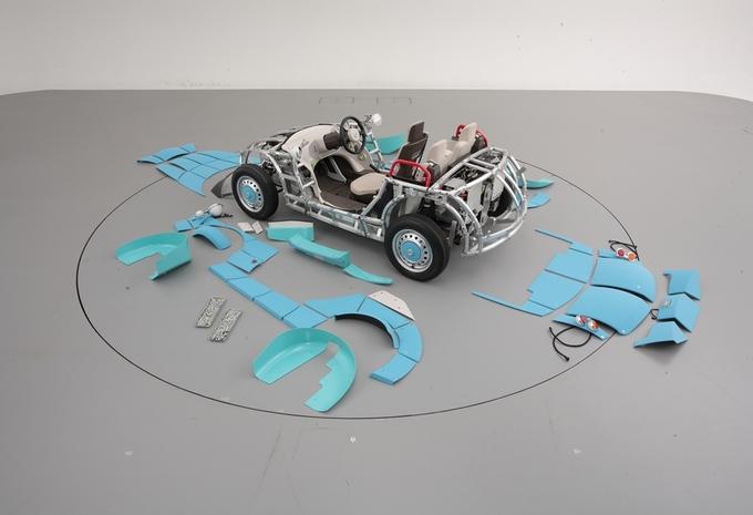 Toyota Camatte57s #4