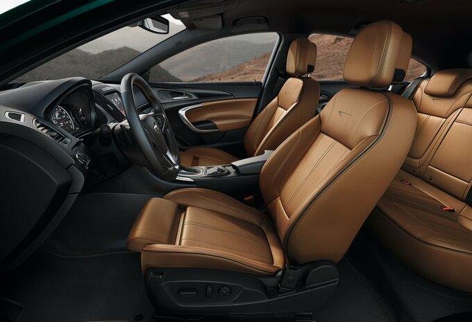 Opel Insignia #11