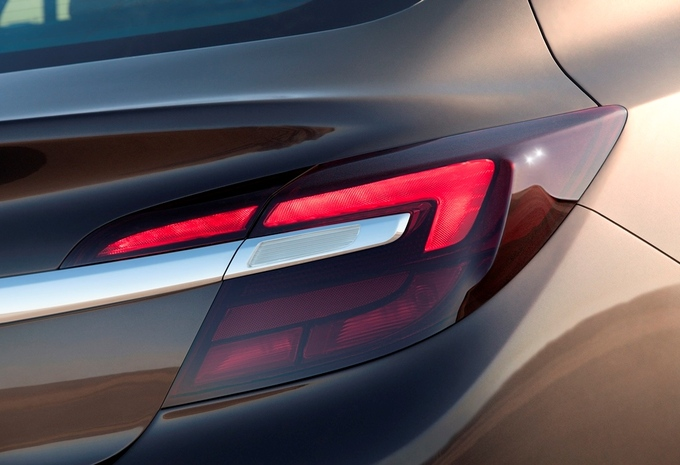 Opel Insignia #4
