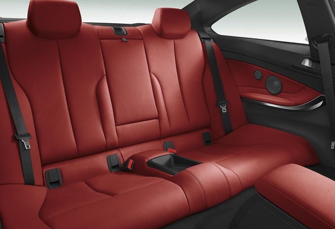 BMW 4-Reeks Coupé #4