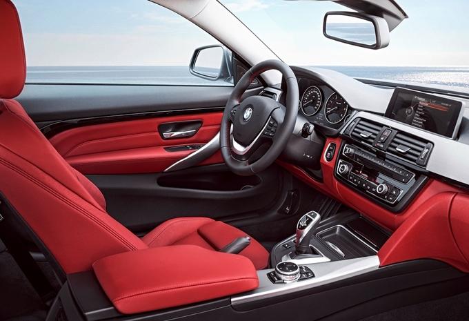 BMW 4-Reeks Coupé #6