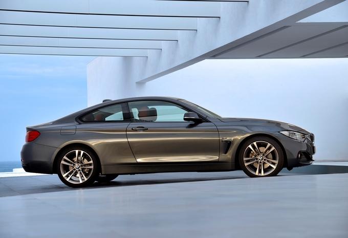 BMW 4-Reeks Coupé #7