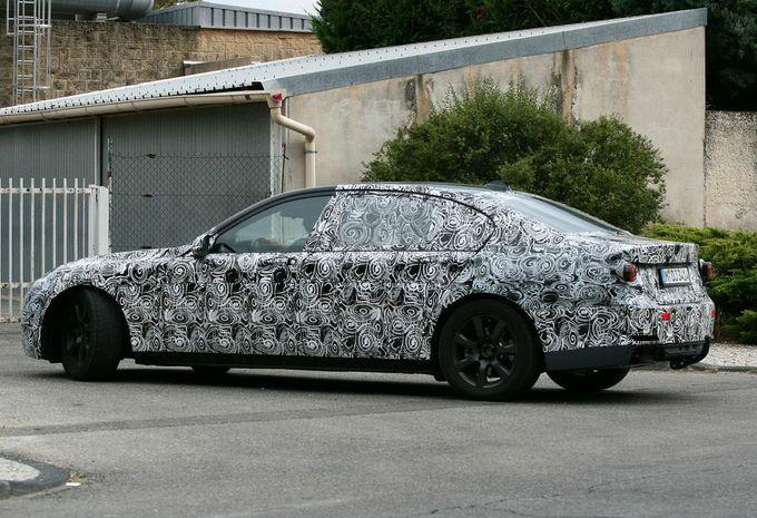 Future BMW Série 7 en Provence #3