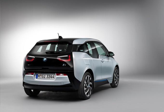 BMW i3 #2