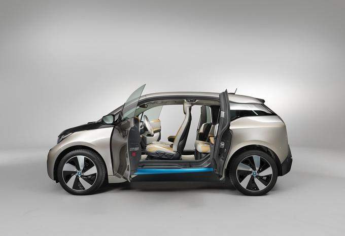 BMW i3 #4