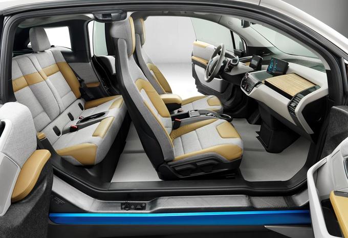 BMW i3 #5