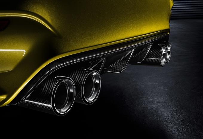 BMW M4 Concept #3