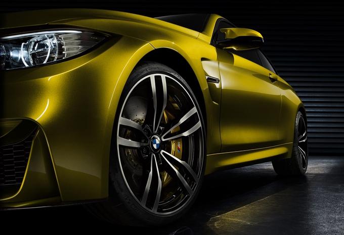 BMW M4 Concept #4