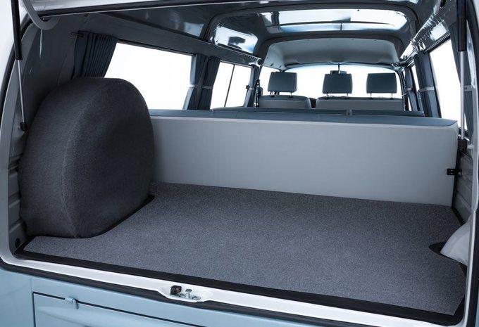 Volkswagen Kombi Last Edition #7