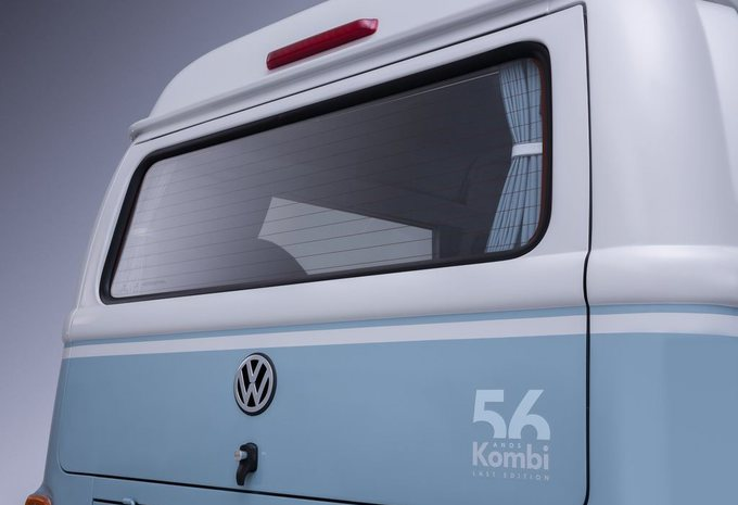 Volkswagen Kombi Last Edition #9