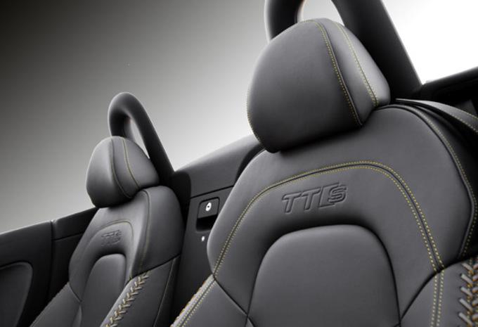 Audi TTS Competition #5