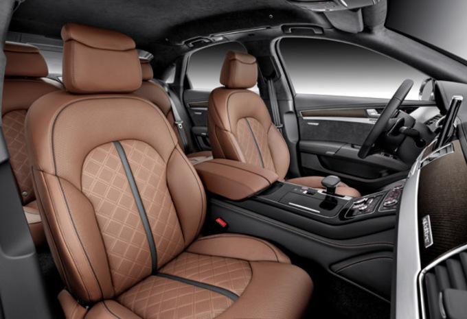 Audi A8 #12