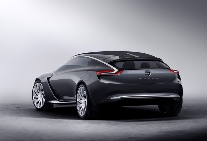 Opel Monza Concept #6