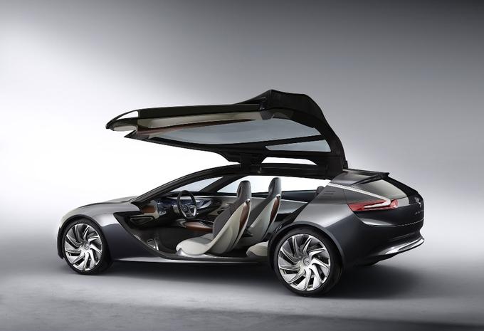 Opel Monza Concept #7