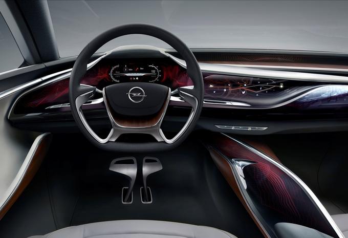 Opel Monza Concept #9
