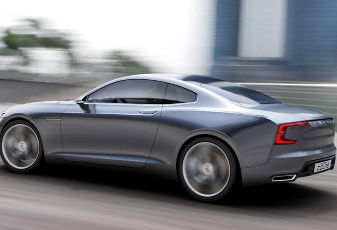 Volvo Concept Coupé #10