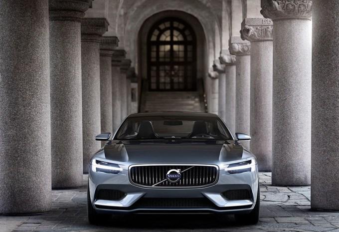 Volvo Concept Coupé #12