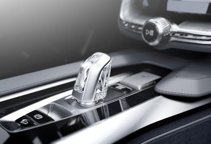 Volvo Concept Coupé #4