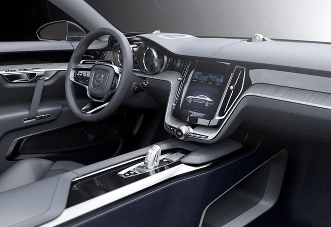Volvo Concept Coupé #6