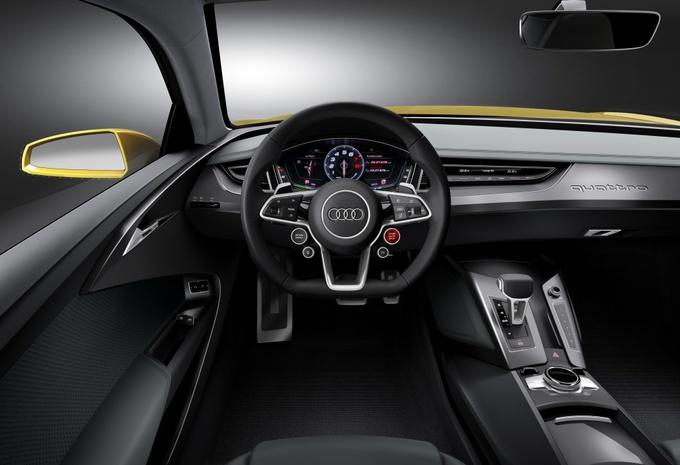 Audi Sport Quattro Concept #3