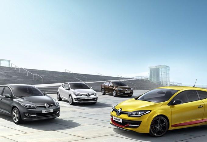Renault Mégane #1