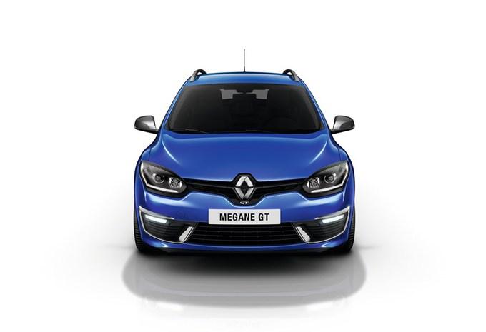 Renault Mégane #2