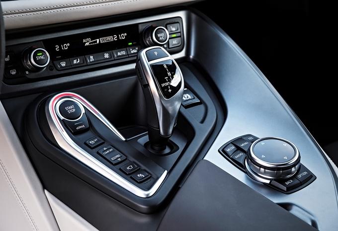 BMW i8 #11