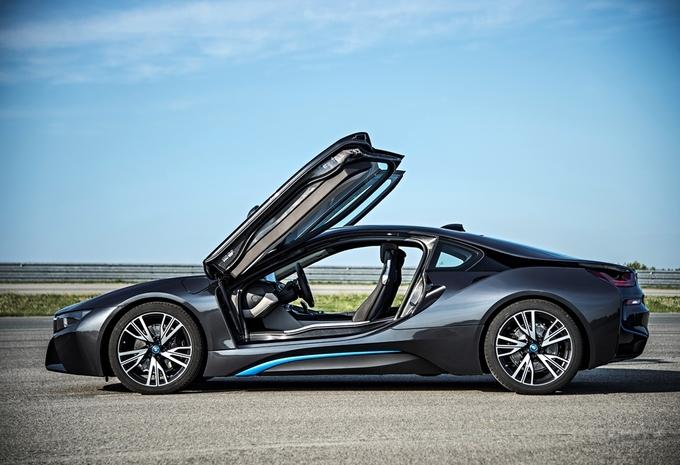 BMW i8 #8