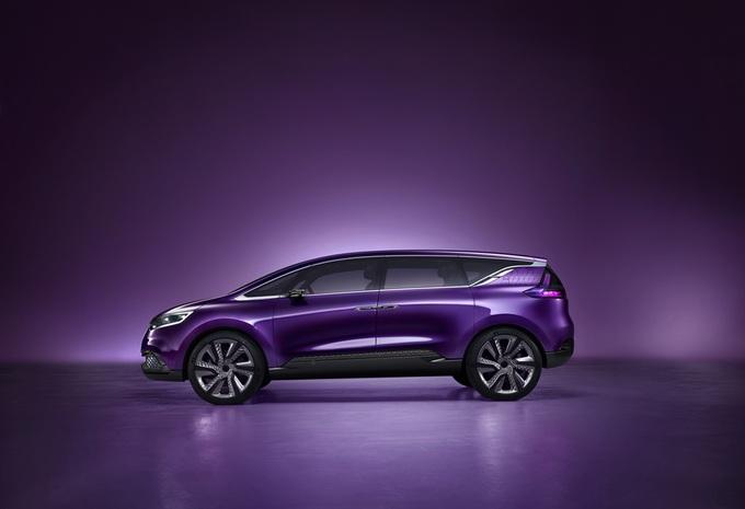 Renault Initiale Paris #1