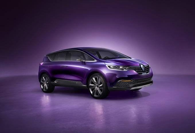 Renault Initiale Paris #3