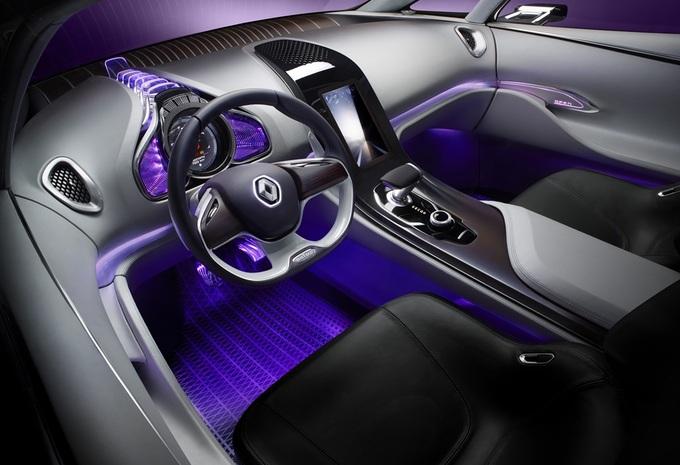 Renault Initiale Paris #4