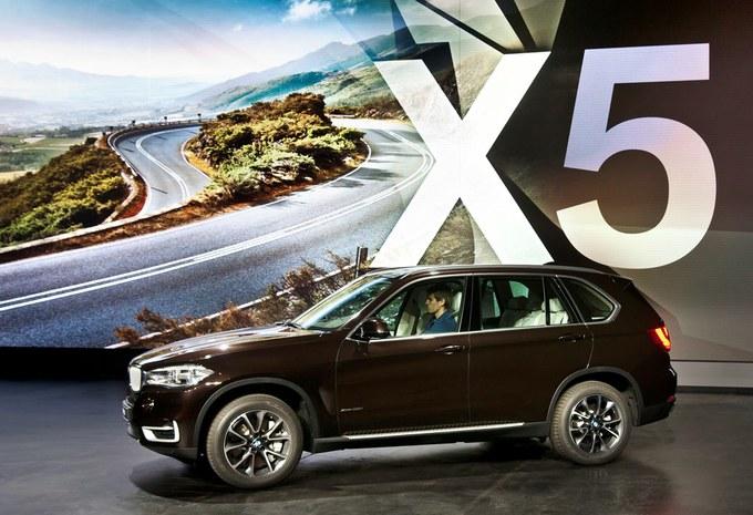 Vidéo BMW X5 #1