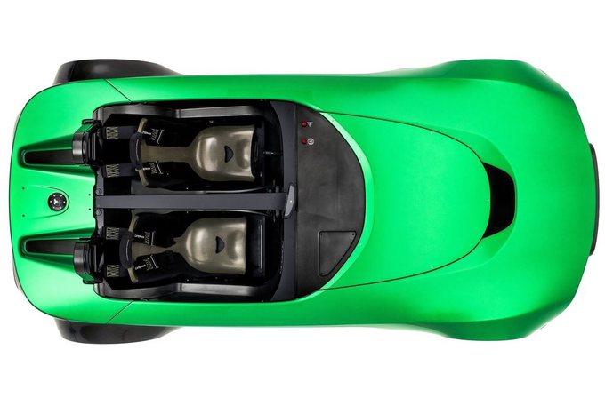 Caterham AeroSeven Concept #6